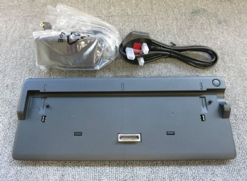Fujitsu CP456552 FPCPR92 LifeBook Port Replicator Docking Station P8110 P770
